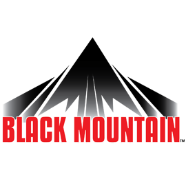 Black Mountain Archery Logo
